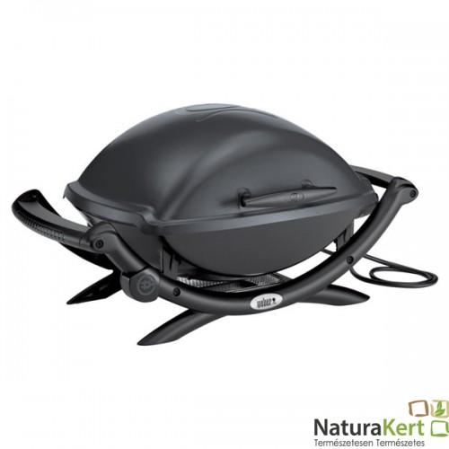 weber q 1400 dark grey. Black Bedroom Furniture Sets. Home Design Ideas