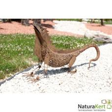 Kerti figura Iguana