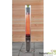 Infra hősugárzó 900/1800 W
