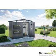 Biohort szerszámos ház Panorama