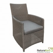 Rattan fotel Danburry