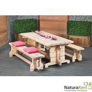 Kerti bútor Piknik