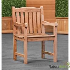 Teak kerti szék Birmingham