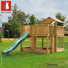 Fa közterületi játék Hy-Land 5
