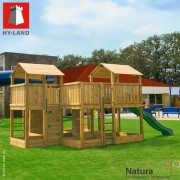 Fa közterületi játék Hy-Land 7