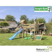 Jungle Gym Voyager torony