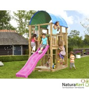 Jungle Gym Farm torony