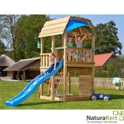 Jungle Gym Barn torony