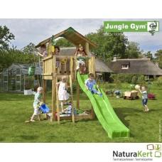 Jungle Gym Chalet torony