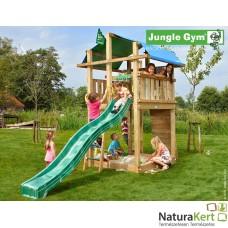Jungle Gym Fort torony
