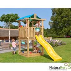 Jungle Gym Hut torony