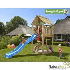 Jungle Gym Cabin torony