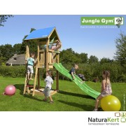 Jungle Gym Castle torony