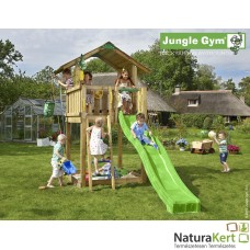 Jungle Gym Chalet torony