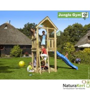 Jungle Gym Club torony
