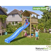 Jungle Gym Cottage torony
