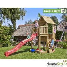 Jungle Gym Cubby torony
