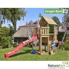 Jungle Gym Cubby torony