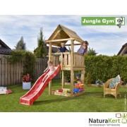 Jungle Gym House torony