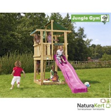 Jungle Gym Hut torony