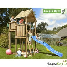 Jungle Gym Palace torony