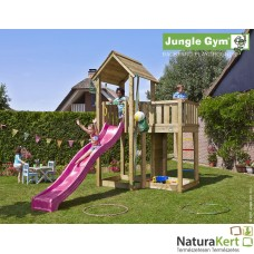 Jungle Gym Mansion torony