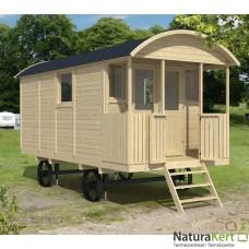 Kerti faház Caravan