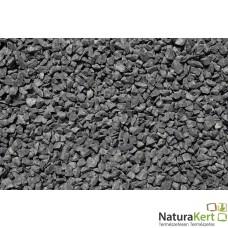 Bazaltzúzalék, fekete, 8-12mm