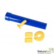 Sharky - Távcső kék-sárga