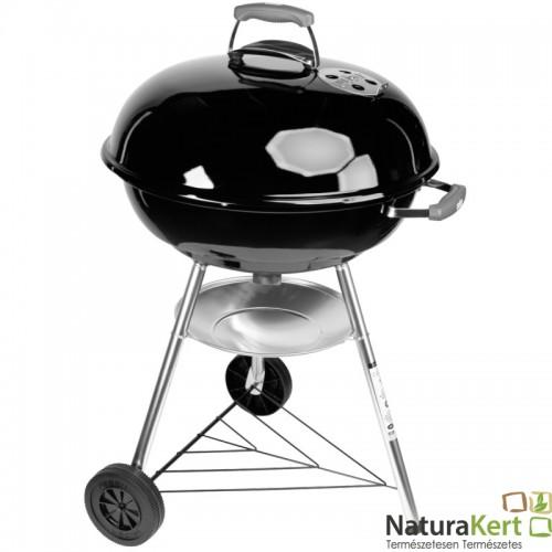 compact kettle 47cm black. Black Bedroom Furniture Sets. Home Design Ideas