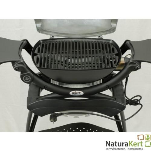 weber q 1400 stand dark grey. Black Bedroom Furniture Sets. Home Design Ideas