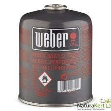 Weber Gázpalack
