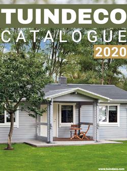 Tuindeco katalógus 2020